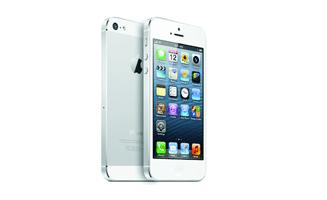Laga framsida/glas/skärm iPhone 5
