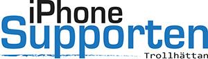 iPhonesupporten Logotyp