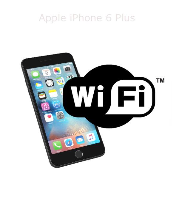 Laga Wifi iPhone 6 plus
