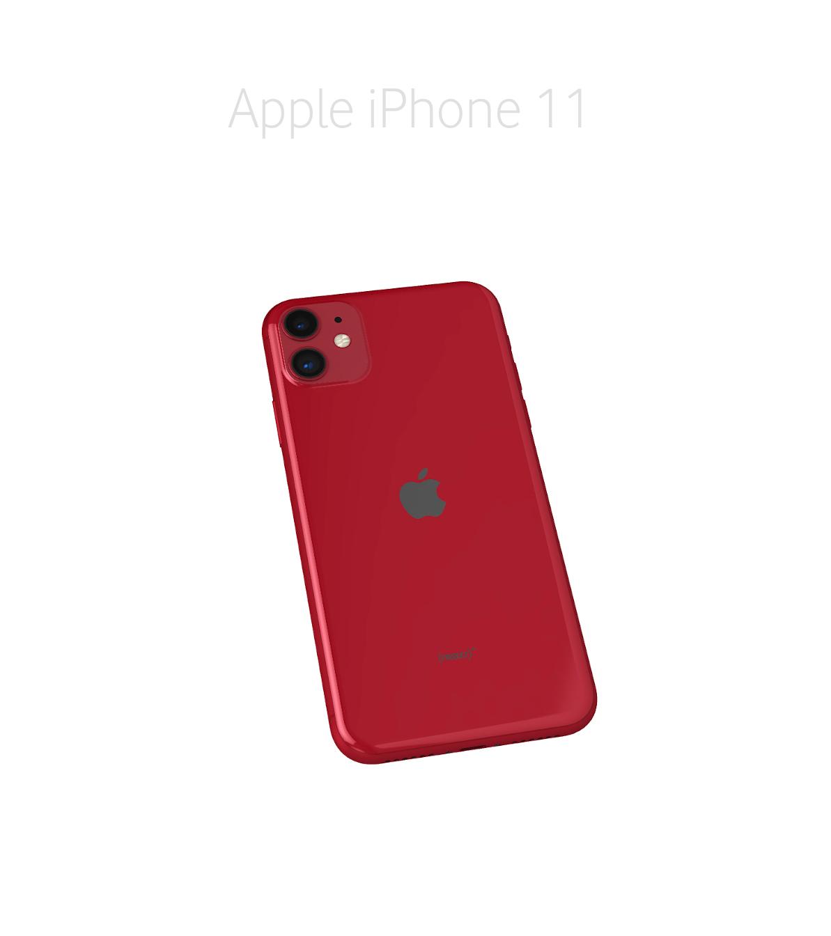 Laga glas/baksida iPhone 11