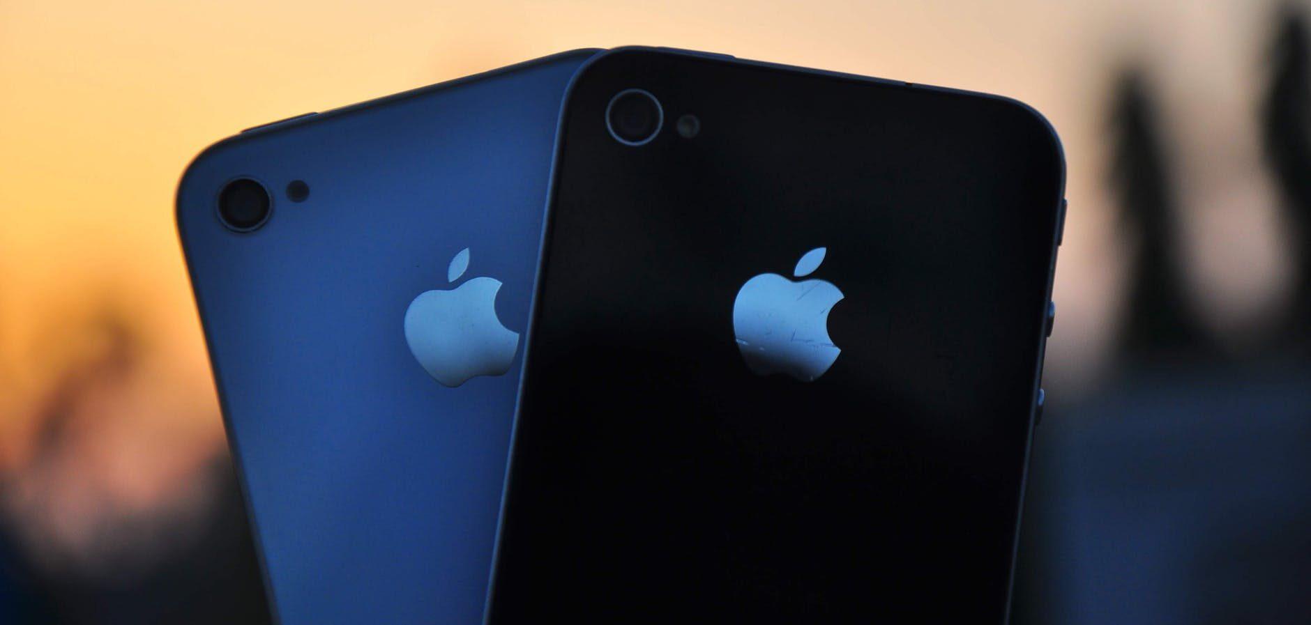 Laga iPhone 4